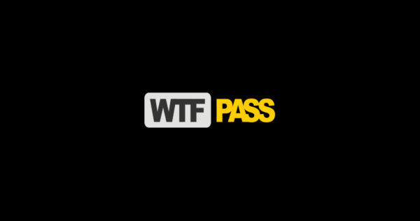 WTFPass Login